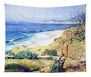 Laguna Shores 1916 Tapestry