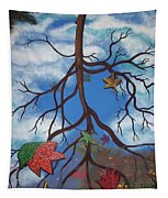 Lake Reflections - Autumn Tapestry