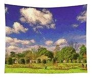 Landscape Gardening Tapestry