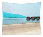 Lang Co View - Hue, Vietnam Tapestry