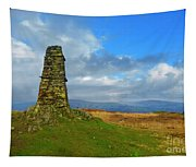 Latterbarrow In Lake District National Park Cumbria Tapestry