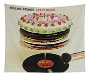 Let It Bleed Tapestry