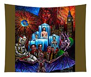 Lifeforce  Tapestry