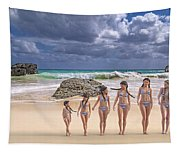 Lifetime Journey  Tapestry