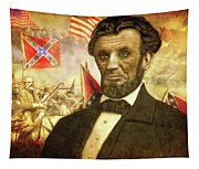 Lincoln Tapestry