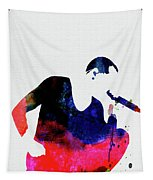 Linkin Park Watercolor Tapestry