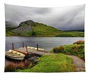 Llyn Y Dywarchen, Rhyd Ddu Snowdonia Tapestry