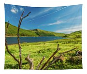 Loch Eynort, Isle Of Skye Tapestry