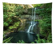 Lower South Falls Tapestry