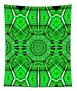 Art Deco Lucky Charms Tapestry