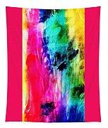 Luxe Splash  Tapestry