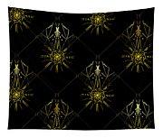 Luz De Media Noche Tapestry