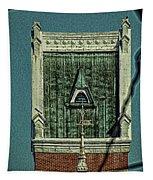 Macon Georgia's Historical Architecture Photo 2 Tapestry