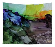 Magic Mountion Tapestry