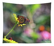 Magical Monarch Tapestry
