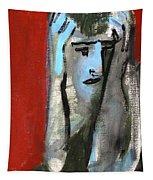 Man At A Bar Tapestry
