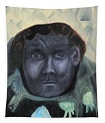 Man With Udders Tapestry