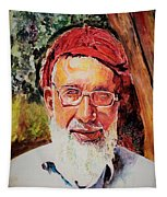 Manager Bashir Tapestry