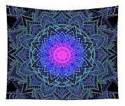 Mandala Love Tapestry