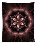Mandala 6 Tapestry