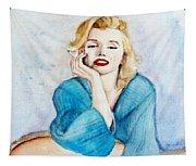 Marilyn Monroe Tapestry