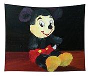 Mickey 1965 Tapestry