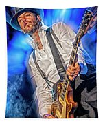 Mike Ness Tapestry