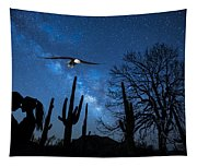 Milky Way Proposal Tapestry