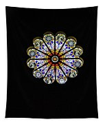 Minerva Glass Tapestry