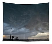 Moderate Risk Bust Chase Day 017 Tapestry