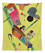 Moderation, 1940 Tapestry