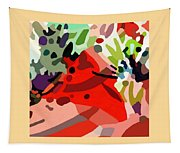 Mojave Mod 2br  Tapestry