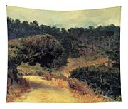Monterey Forest 1919 Tapestry