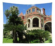Moody Mansion Tapestry