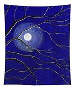 Moonglow Tapestry