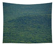 Mount Greylock Reservation's Trees Tapestry