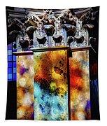 Multi-glass Tapestry