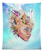Muse Tapestry