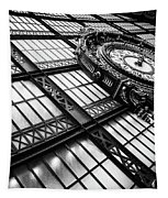 Musee D'orsay Tapestry by Miles Whittingham