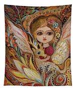 My Little Fairy Selma Tapestry
