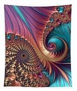 My World. Tapestry