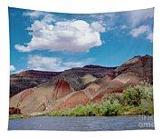 Navajo Rug Tapestry