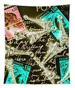 Neo Romantics Tapestry