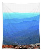 New Hampshire High Point Tapestry by Patti Whitten