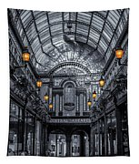 Newcastle Central Arcade Tapestry