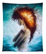Nirvana Tapestry