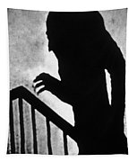Nosferatu The Vampire Tapestry