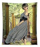 Nuria De Sants Tapestry