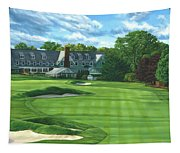 Oakmont Country Club Tapestry