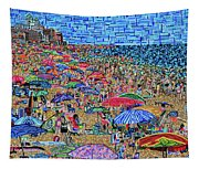 Ocean City, Maryland Tapestry